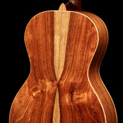 HonduranRosewood Guitars and Ukuleles