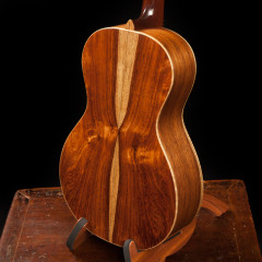 HonduranRosewood Guitars and Ukuleles