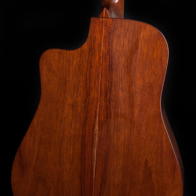 Hormigo Guitars and Ukuleles