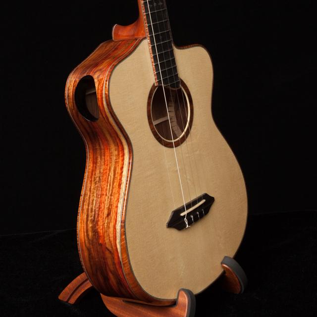 4 String Baby Bard