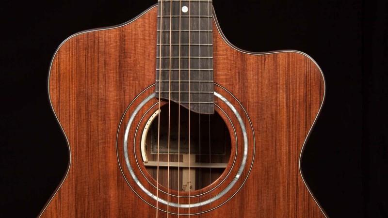 Lichty Alchemist Guitar