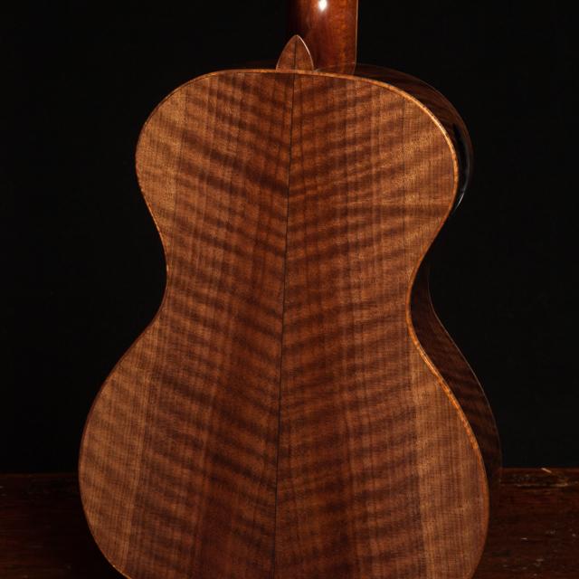 Lichty Custom Baritone Ukulele