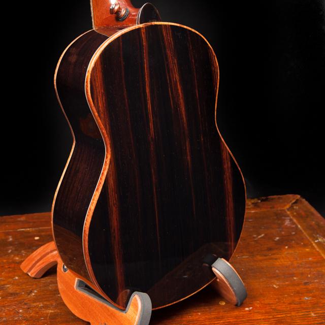 Lichty Custom Concert Ukulele