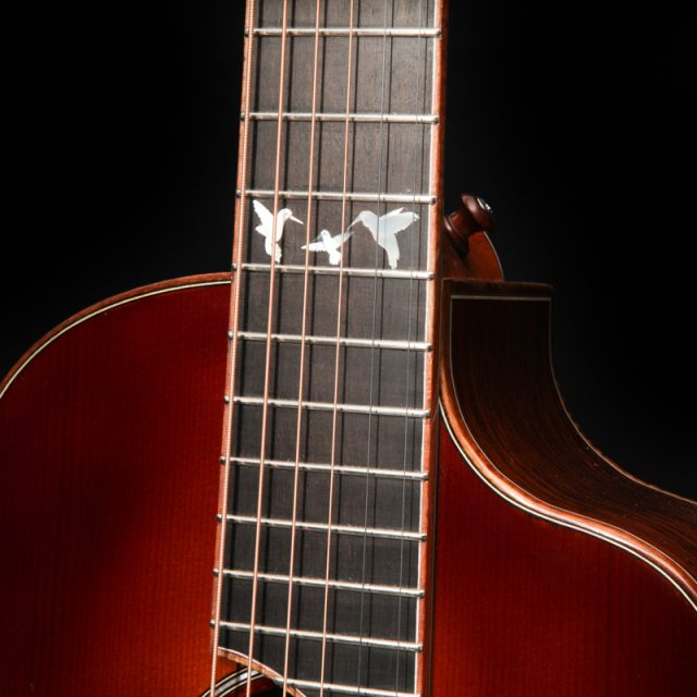 custom guitar and ukulele inlay lichty guitars