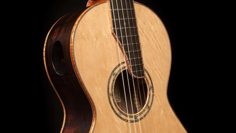 Lichty Dream Guitar