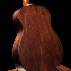 Madagascar Rosewood Guitars