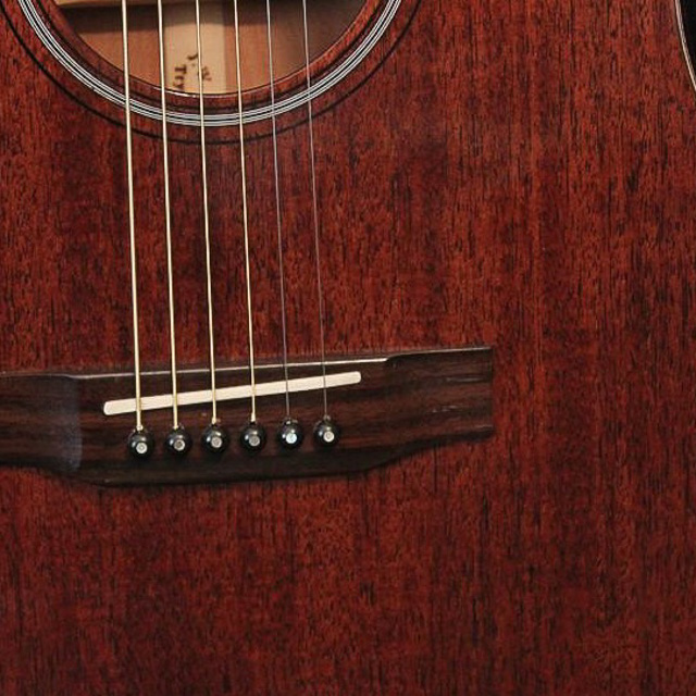 Mahogany Guitars and Ukuleles