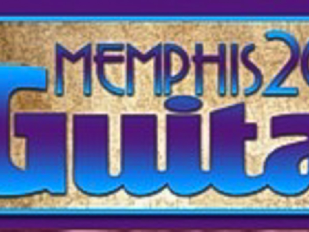 Lichty Guitars at Memphis Acoustic Guitar Show