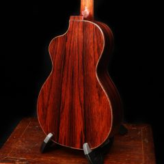 Madagascar Rosewood Lichty Guitar
