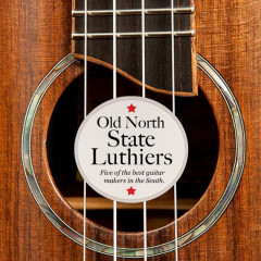 Five NC Luthiers - Queen City Exclusive