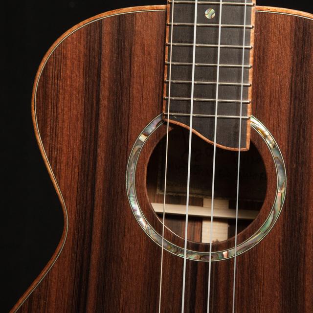Sinker Redwood Soundboard