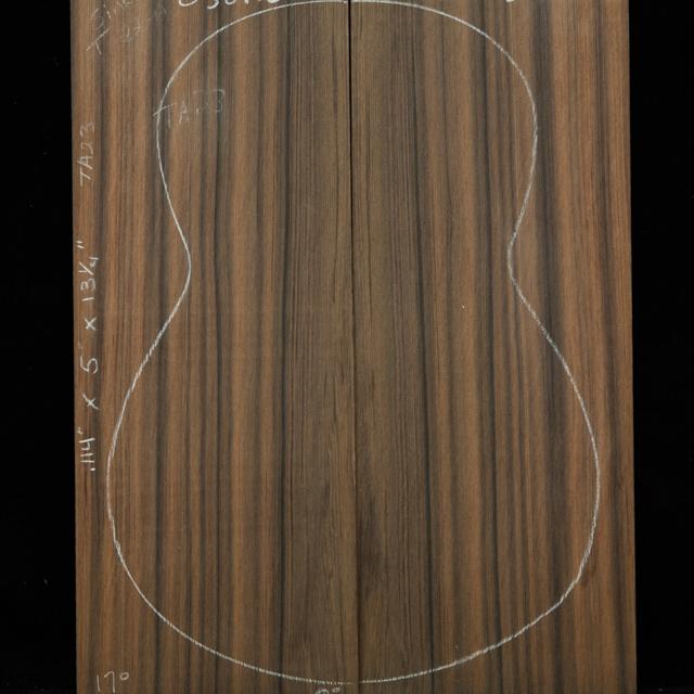 Ukulele Soundboard Sets