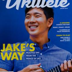 Ukulele Magazine Lichty Ukulele Review