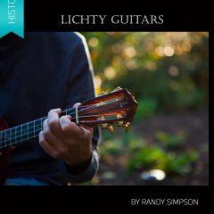 Upstate Exposure Magazine - Jay Lichty