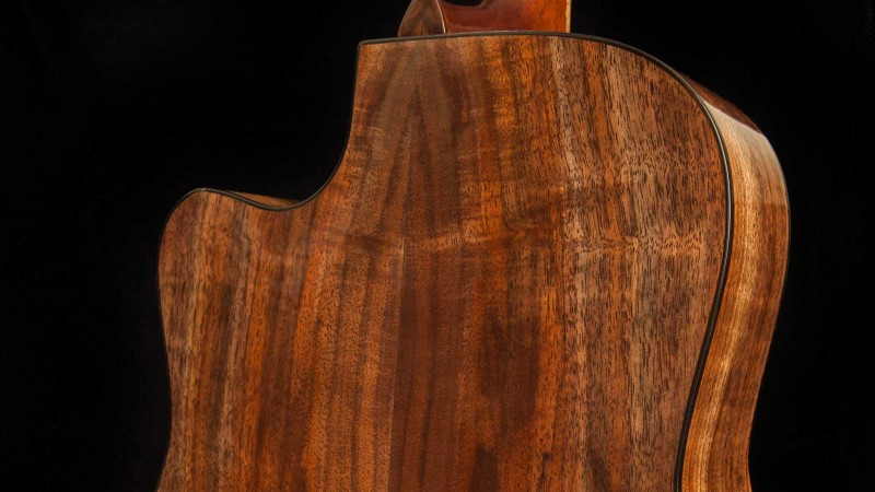 Walnut Tonewood