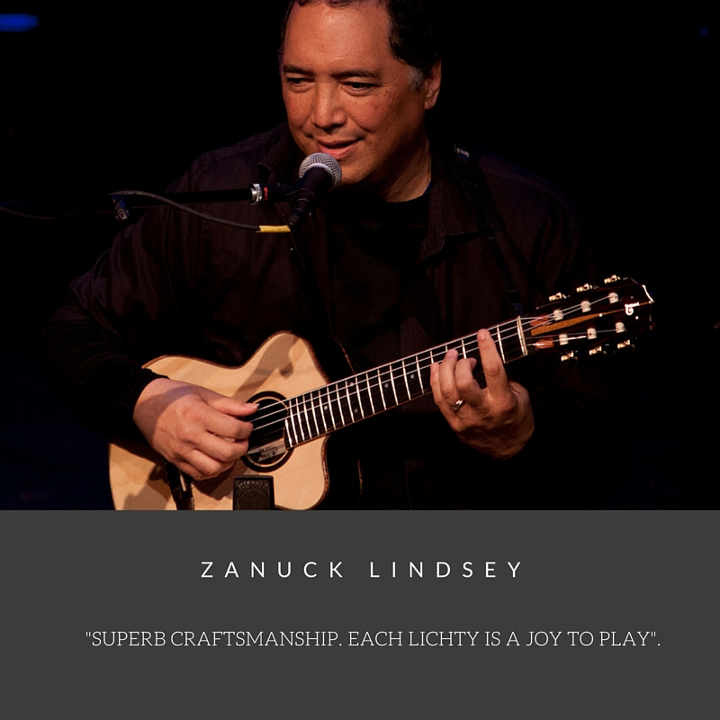Zanuck LIndsey