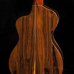Ziricote Guitar
