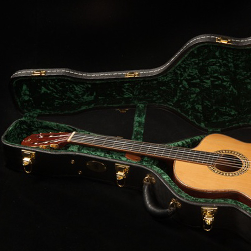 Cedar Creek Custom Guitar Cases