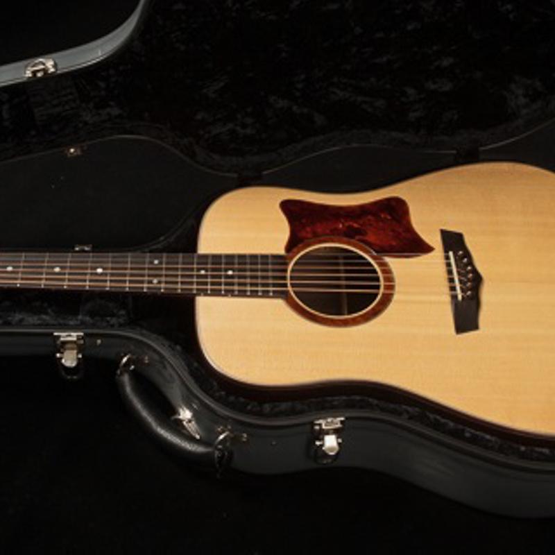 Guardian Fiberglass Guitar Case
