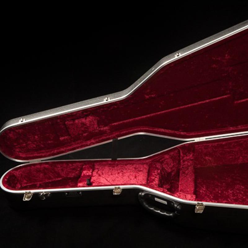Hiscox Pro II Guitar Case