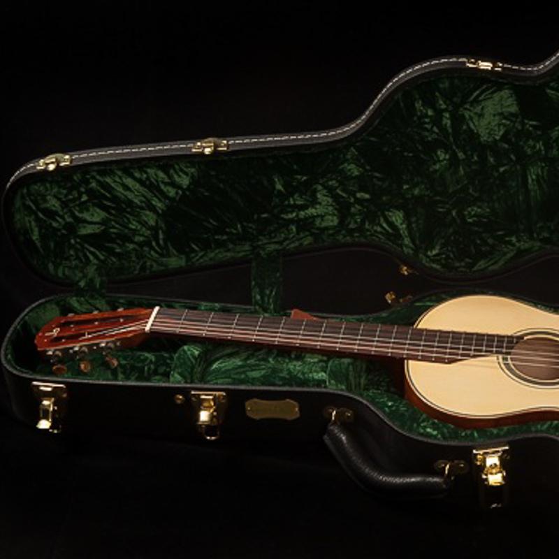 Cedar Creek Guitar Cases