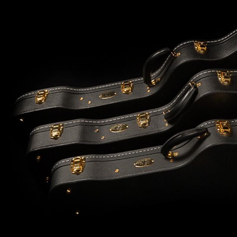 Guardian Hardshell Custom Guitar Cases