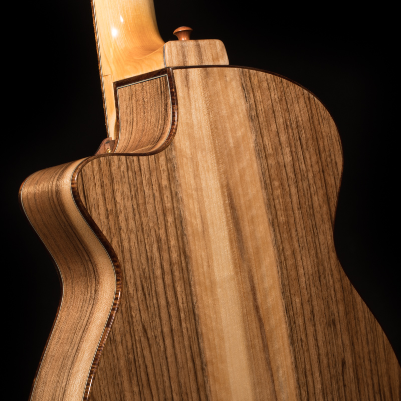 Lichty-Walnut-Custom-Ukulele