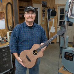 Ukulele-Building-Workshop-Spencer-Gay