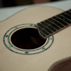 Custom Guitar Construction, G95