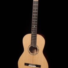 Bubinga Custom Single O Guitar, G95