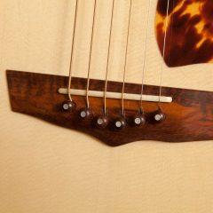 Custom Guitar Bridges