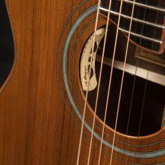 Custom Guitar Electronics