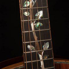 Custom Guitar Inlay