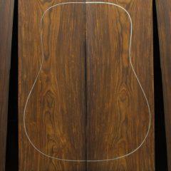 Custom Guitar Tonewoods