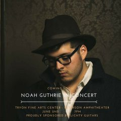 Noah Guitar Tryon