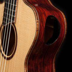 Left-Handed-6-String-Baby-Bard-G97