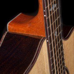 Custom Alchemist Guitar G98