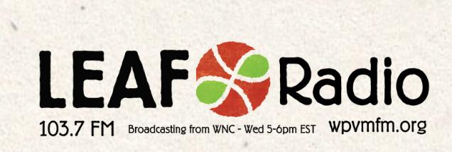 WPVN-LEAF-Radio
