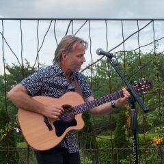 Geoff Achison – Australian Guitar Great!