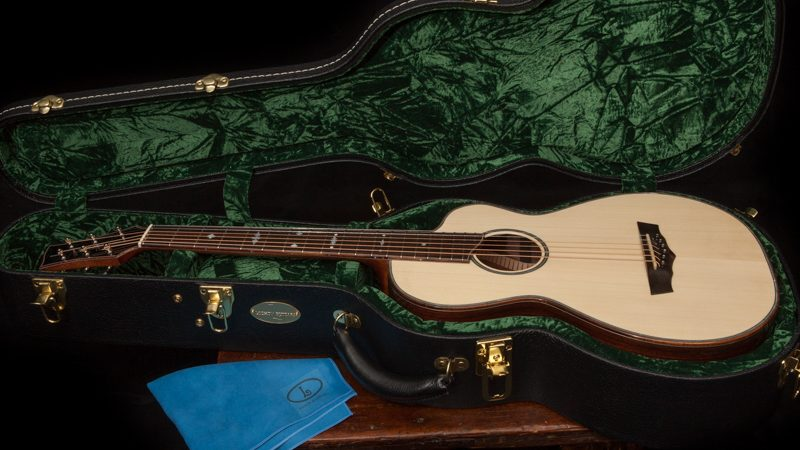 Lichty-Parlor-Guitar-For-Sale