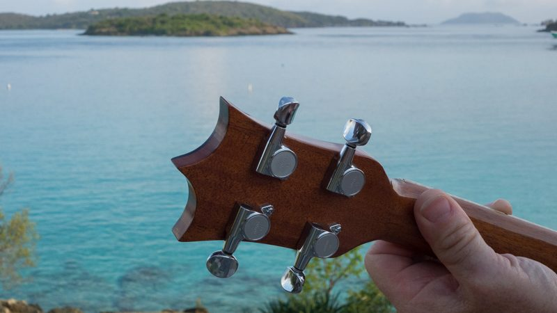 Best Travel Ukulele