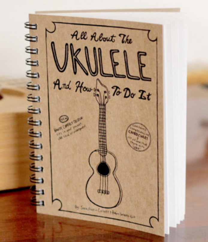 All About the Ukulele