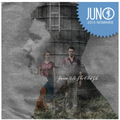 James Hill CD