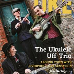 Uke - UK Ukulele Magazine