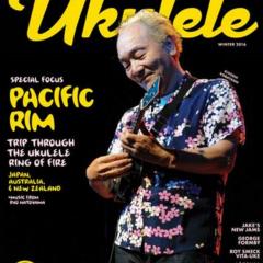 Ukulele Magazine