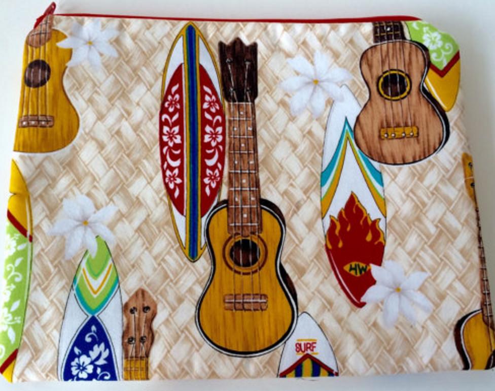 Ukulele Music Bag