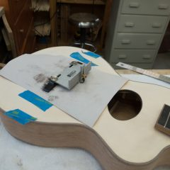G103-Custom-Archtop-Parlor-Guitar-Construction