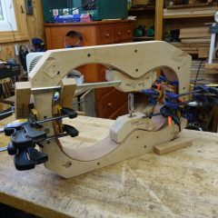 G103-Custom-Archtop-Guitar-Construction