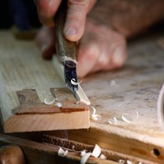 Luthiers for a Cause – Lichty Ukulele Construction Journal