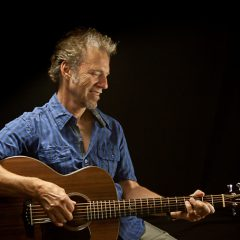 Randall Bramblett Plays Sunset Series in Tryon NC